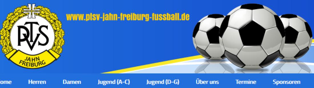Fussball Ptsv Jahn Freiburg